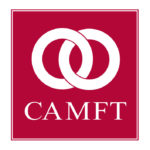 CAMFT red logo