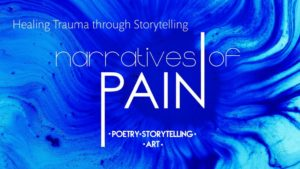 Narratives of Pain poster