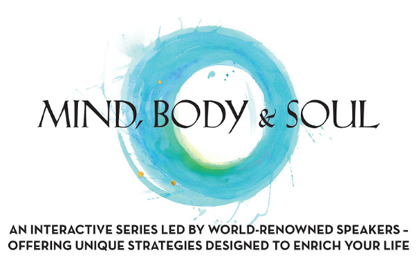 Mind, Body, Soul logo