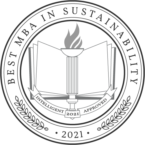 Best MBA in Sustainability